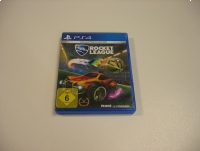 Rocket League Collectors Edition - GRA Ps4 - Opole 1492