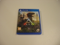 ARK Survival Evolved - GRA Ps4 - Opole 1494