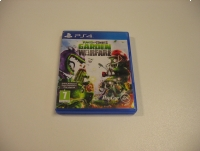Plants vs Zombies Garden Warfare - GRA Ps4 - Opole 1495