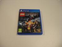 Lego Hobbit - GRA Ps4 - Opole 1496