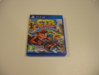 Crash Team Racing - GRA Ps4 - Opole 1498