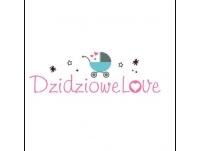 Dzidziowelove.pl - sklep z zabawkami i artykułami dla dzieci