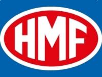 HMF - HDS Żuraw, żuraw samochodowy
