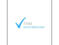 Tanisklepmedyczny.pl - sprzęt medyczny, pielęgnacja i higiena