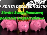 Stwórz finansową poduszkę bezpieczeństwa - Otwórz najciekawsze konto oszczędnościowe przez internet.