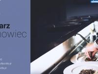 Kucharz Miejsce pracy: Olchowiec, woj. podkarpackie