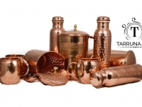 Sklep z naczyniami miedzianymi Tarruna.com