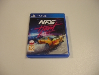 Need For Speed Heat NFS PL - GRA Ps4 - Opole 1502