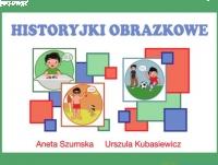 Historyjki obrazkowe dla dzieci | EduKsięgarnia.pl