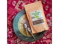 Eko Henna do włosów Rajasthani Raj BAQ Najlepsza SKLEP !