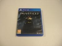Injustice 2 PL - GRA Ps4 - Opole 1510