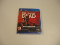 The Walking Dead Final Season - GRA Ps4 - Opole 1511