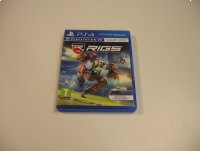 Rigs Mechanized Combat League VR - GRA Ps4 - Opole 1514