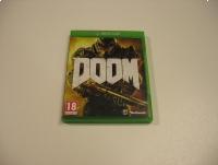 Doom - GRA Xbox One - Opole 1516