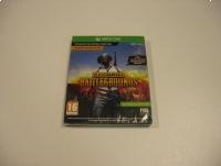 Playerunknowns Battlegrounds PL - GRA Xbox One - Opole 1518