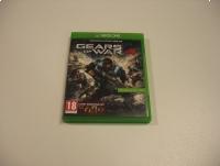 Gears of War 4 PL - GRA Xbox One - Opole 1520