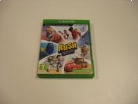 Rush Przygoda ze studiem Disney Pixar - GRA Xbox One - Opole 1523