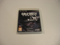 Call Of Duty Ghosts PL - GRA Ps3 - Opole 1524
