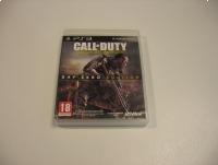 Call of Duty Advanced Warfare Zero - GRA Ps3 - Opole 1527