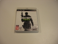 Call of Duty MW3 PL - GRA Ps3 - Opole 1528