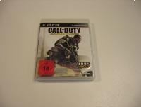 Call of Duty Advanced Warfare - GRA Ps3 - Opole 1529