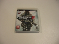 Sniper Ghost Warrior 2 PL - GRA Ps3 - Opole 1530