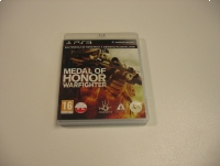 Medal of Honor Warfinger PL - GRA Ps3 - Opole 1532
