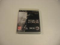 Medal of Honor PL - GRA Ps3 - Opole 1533