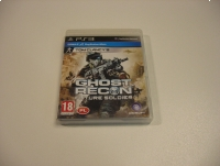 Tom Clancys Ghost Recon Future Soldier PL - GRA Ps3 - Opole 1535