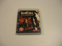 Silent Hill Homecoming - GRA Ps3 - Opole 1541