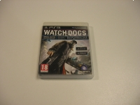 Watch Dogs - GRA Ps3 - Opole 1546