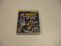 Lego Batman 2 DC Super Heroes - GRA Ps3 - Opole 1549