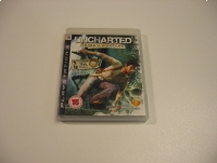 Uncharted Drakes Fortune - GRA Ps3 - Opole 1558