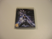 Star Wars The Force Unleashed II - GRA Ps3 - Opole 1559