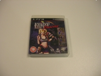 Lollipop Chainsaw - GRA Ps3 - Opole 1560