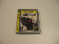 Need For Speed Prostreet - GRA Ps3 - Opole 1561