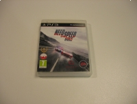 Need for Speed Rivals PL - GRA Ps3 - Opole 1564