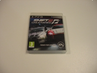 Shift 2 Unleashed - GRA Ps3 - Opole 1565
