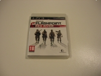 Operation Flashpoint Red River - GRA Ps3 - Opole 1574