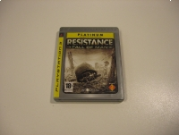 Resistance Fall of Man - GRA Ps3 - Opole 1575