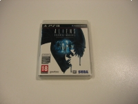 Aliens Colonial Marines - GRA Ps3 - Opole 1580