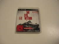 The Evil Within - GRA Ps3 - Opole 1585