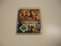 WWE Legends of WrestleMania - GRA Ps3 - Opole 1586