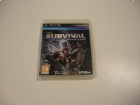 Cabelas Survival Shadows of Katmai - GRA Ps3 - Opole 1592