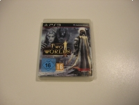 Two Worlds II - GRA Ps3 - Opole 1593