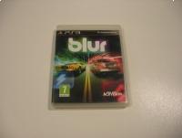 Blur - GRA Ps3 - Opole 1600