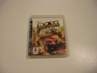 Baja Edge of Control - GRA Ps3 - Opole 1601