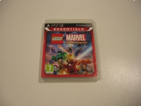 Lego Marvel Super Heroes - GRA Ps3 - Opole 1606
