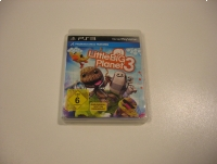 Little Big Planet 3 - GRA Ps3 - Opole 1607