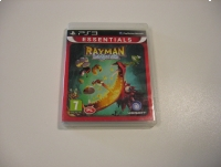 Rayman Legends PL - GRA Ps3 - Opole 1613